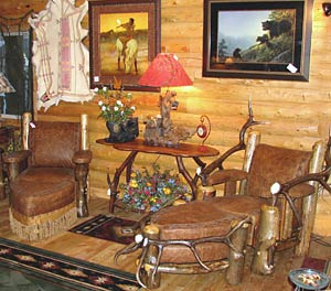 Western Style Furniture And Decor With Elegant Collection Of Western  Leather Sofas Plushemisphere